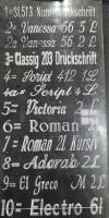 #HUNDEMARKE Knochen groß, Maße 38 x 25 mm