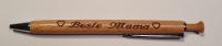 Holz Kugelschreiber